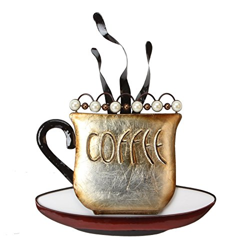Coffee   Metal Wall Art, From Juliana Home Living. A Decorative, Modern,  Metal Wall Plate, Ideal Gift For The Home, Cafe, Or Restaurant (MWA809).