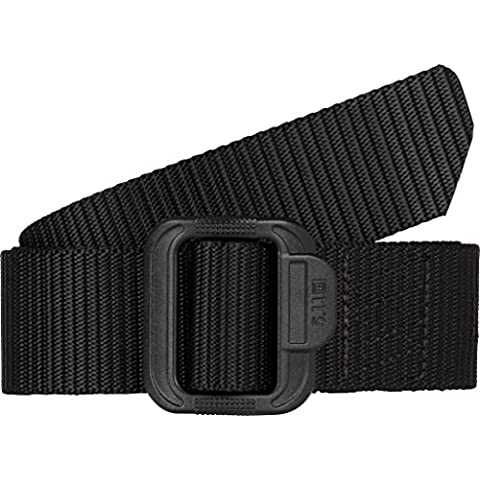 5.11 019 TDU - Bolsa / Cinturón para presas de caza, color negro, talla 4XL