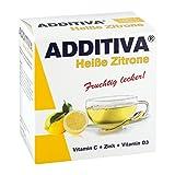 Additiva Heisse Zitrone Pulver 120 g