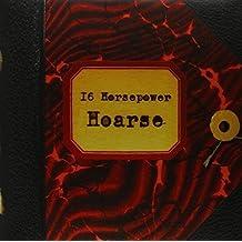 Hoarse [Vinilo]
