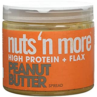 Nuts 'N More 454 g Peanut Butter Supplements
