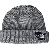 The North Face Ascentials TNF Gorro, Unisex adulto, Gris (Mid Gry/Tin Gry), Talla única