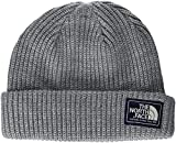 THE NORTH FACE Salty Dog Beanie, Mid Tin Grey, One Size