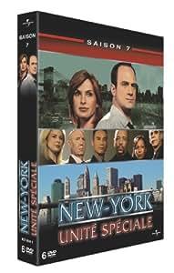New York, unité spéciale - Saison 7