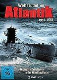 Wolfsrudel im Atlantik (2 DVD Schuber)