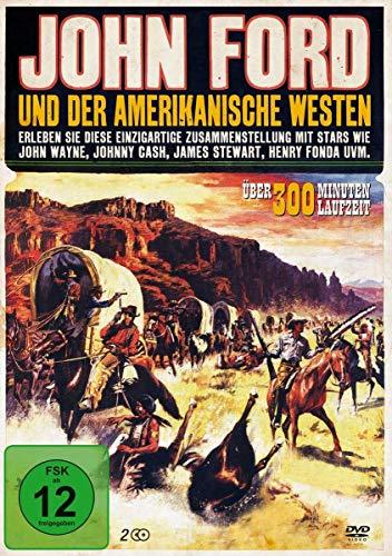 John Ford und der Amerikanische Western [2 DVDs]