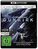 Dunkirk (4K Ultra HD + Blu-ray + Digital Ultraviolet) -
