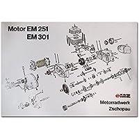 Suchergebnis auf Amazon.de für: Explosionszeichnung: Auto & Motorrad