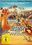 Asterix und die Wikinger kostenlos online stream