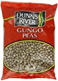 Dunns River Gungo Peas Packets 500 g (Pack of 10)