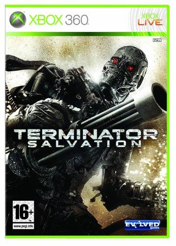 Terminator: Salvation (PC DVD) [Edizione: Regno Unito]