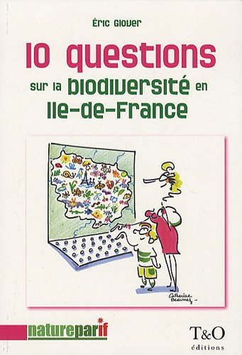 10Question due la biodiversité en Ile-de-France