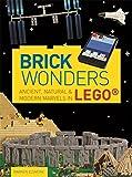 Brick Wonders: Ancient, Natural & Modern Marvels in LEGO