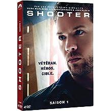 Shooter - Saison 1