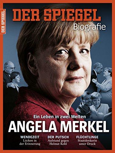 Preisvergleich Produktbild SPIEGEL Biografie 2/2017: Angela Merkel