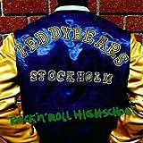 Songtexte von Teddybears - Rock 'n' Roll Highschool