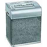 Fellowes 3700501 Shredmate Destructeur de Documents Coupe Croisée 4 Feuilles Gris