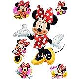 suchergebnis auf amazon.de für: minnie mouse - möbel ... - Minnie Mouse Kinderzimmer Deko
