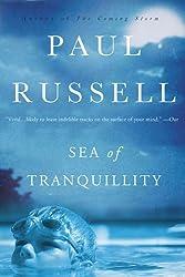 Sea of Tranquillity: A Novel