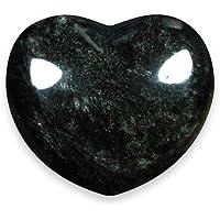 Sheen Obsidian Crystal Heart - 4.5cm by CrystalAge preisvergleich bei billige-tabletten.eu