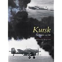 Kursk: The Air Battle