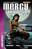 Patricia Briggs' Mercy Thompson: Homecoming #3 (of 4) (Patricia Briggs' Mercy Thompson: Moon Called)