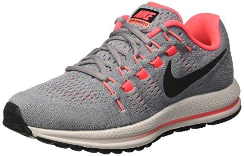 Nike Damen Wmns Air Zoom Vomero 12 W Lauflernschuhe Sneakers