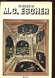Le monde de MC Escher - L'oeuvre de MC Escher