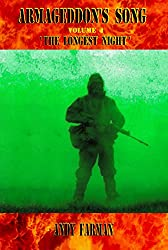 'The Longest Night' (Armageddon's Song Book 4)