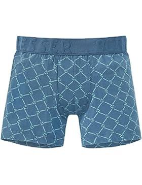 Schiesser Jungen Boxershorts Maritim Shorts