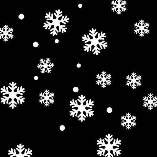 HCFKJ 2017 Mode Wand Fenster Aufkleber Engel Weihnachten Vinyl Kunst Dekoration Aufkleber