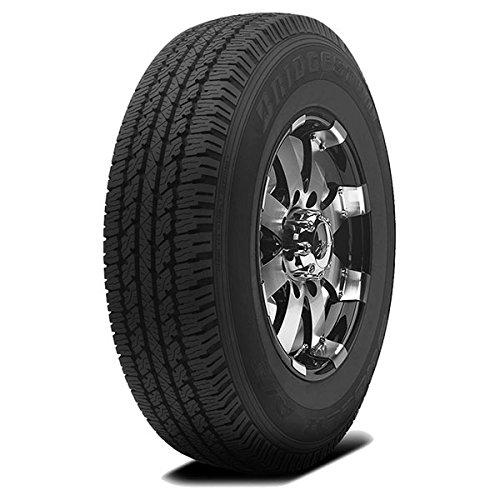 Bridgestone Dueler 693ii – 265/55/r19 109 V – B/C/72db – pneus été (SUV et tout-terrain)