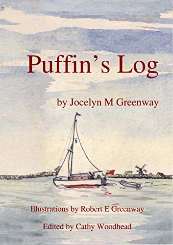 Puffin's Log (English Edition)