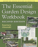 The Essential Garden Design Workbook: Second Edition (English Edition)