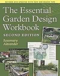 The Essential Garden Design Workbook: Second Edition (English Edition)