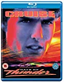 Days Of Thunder [Blu-ray] [1990] [Region Free]