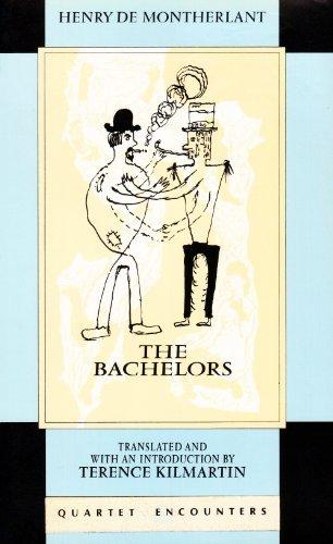 The Bachelors (Quartet Encounters)