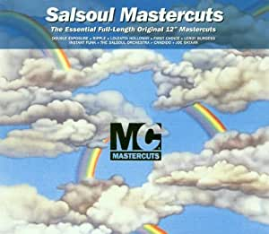 Classic mastercuts salsoul volume 1 music for Classic house mastercuts vol 3
