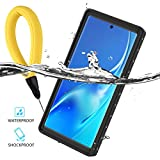 fitmore Coque Étanche Compatible avec Samsung Galaxy Note 10+ Plus 5G,Coque...