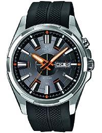 ff61b58ecb46 Casio Edifice - Reloj de cuarzo para hombre