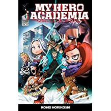 ‏‪My Hero Academia, Vol. 20 (20)‬‏
