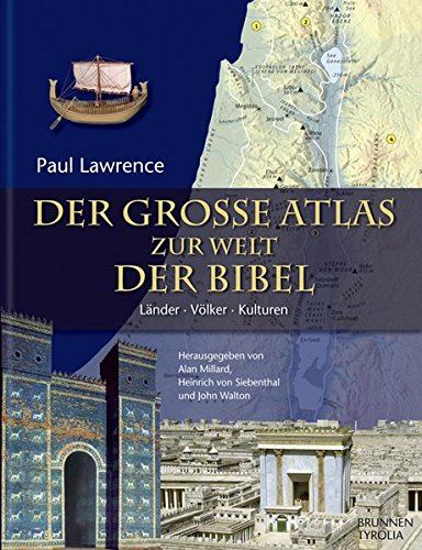 Welt der Bibel ()