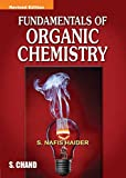 Fundamental of Organic Chemistry