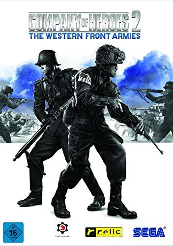 Company of Heroes 2 - The Western Front Armies [Code Jeu PC - Steam]