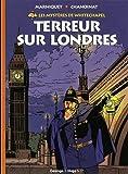 Terreur sur Londres - Les mystères de Whitechapel