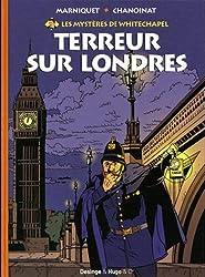 Terreur sur Londres : Les mystères de Whitechapel
