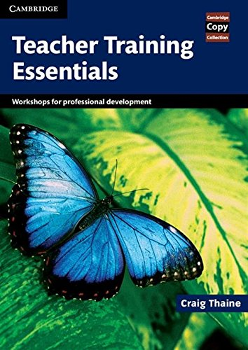 Teacher Training Essentials (Cambridge Copy Collection)