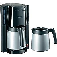 SEVERIN Kaffeeautomat Thermo 2 Kannen KA9482