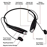 #9: Voltac Bluetooth Wireless in-Ear Headphones (Multi-Color) Model 427047