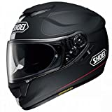 Shoei Integralhelm GT-Air Wanderer 2, TC-5 schwarz-grau-rot matt, M